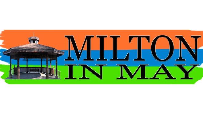 Milton in May kicks off the summer May 19-20.