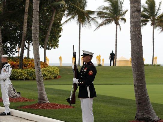 Trump Mar-a-Lago Cost Fact Check (4)