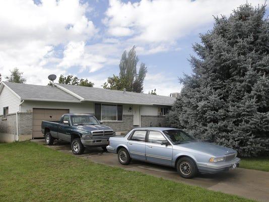 Utah Five Bodies Found