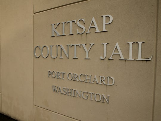 Kitsap County Jail