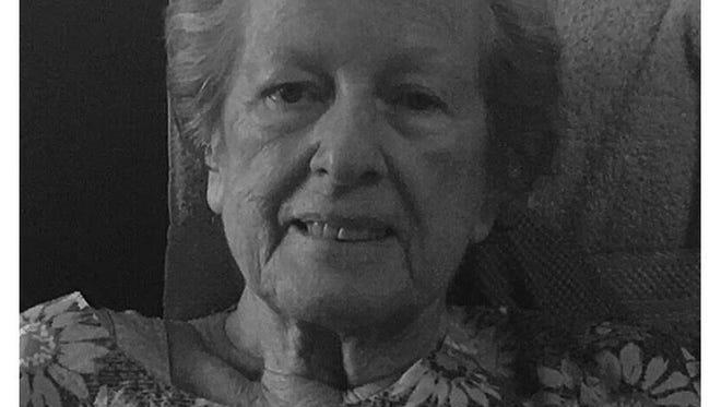 Valerie Alice Foster Heugel