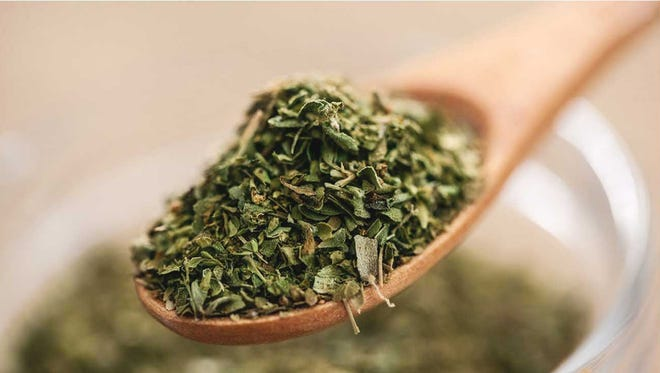 """The versatility of oregano will be the featured at the May 15 Flavors of the World class at the Fond du Lac Public Library's Idea Studio. Registration begins at 9:30 a.m. Tuesday, May 1, at fdlpl.org, click """"Calendar."""""""