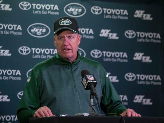 NFL: New York Jets at Minnesota Vikings