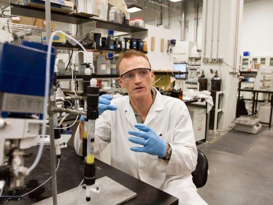 Westerhoff Lab