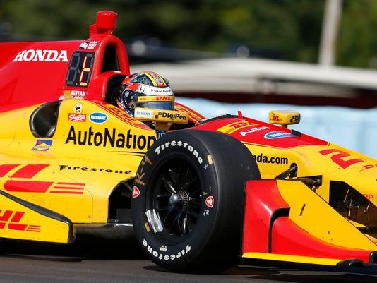 IndyCar: INDYCAR Grand Prix at The Glen