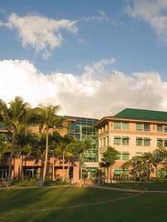 The John A. Burns School of Medicine at the University