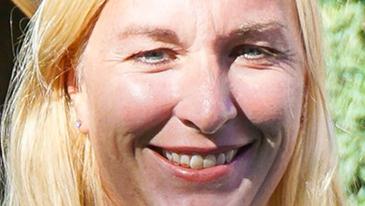 Lisa Keppley, executive director of StoneRidge Poplar