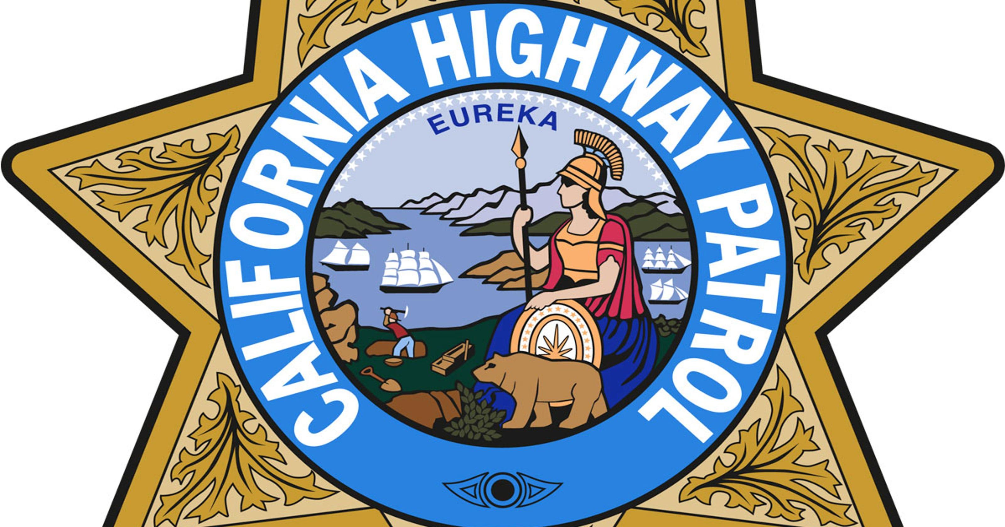Crash on northbound Highway 101 north of Ventura blocking