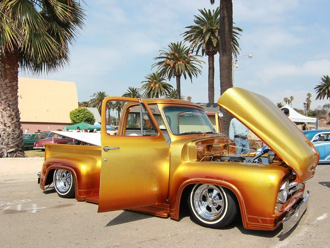 Gallery Classic Cars Trucks Motorcycles Coming To Ventura