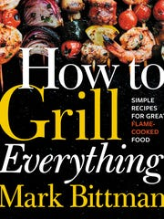 """How To Grill Everything"" by Mark Bittman"