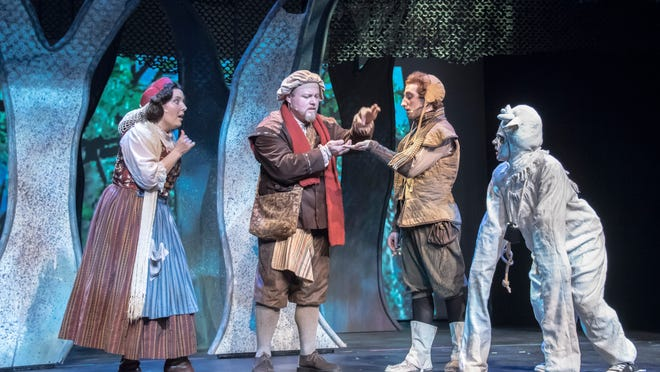 Into the Woods at JCC CenterStage closes Sunday