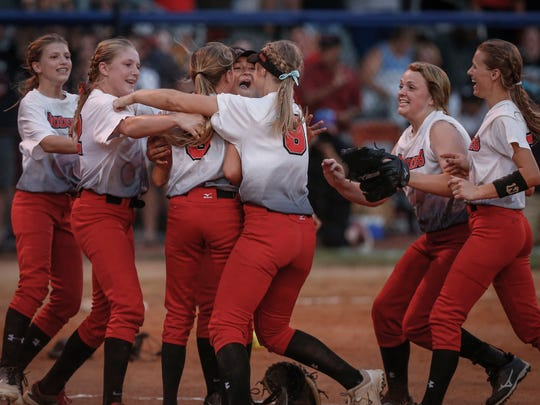 For the fourth time in five years, Fort Dodge will spend tourney week playing in familiar territory. The Dodgers pushed past Ankeny in the regional final to qualify for their 10th state tournament since coach Andi Adams took over in 2002. Can this be the year Fort Dodge finally celebrates on its home dirt?