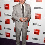 NEW YORK, NY - DECEMBER 04:  Mortimer Zuckerman attends Bloomberg Businessweek's 85th anniversary celebration at the American Museum of Natural History on December 4, 2014 in New York City.  He is considering selling his tabloid, New York Daily News. (Photo by Brian Ach/Getty Images for Bloomberg Businessweek) ORG XMIT: 526232259 ORIG FILE ID: 459960024