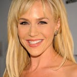 Julie Benz is among the celebrities visiting Louisville for Fandomfest.