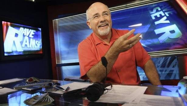 Financial guru Dave Ramsey paid $1.6 million for the building at 333 Union St. in 2011 and just sold it for $3.8 million.