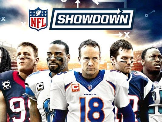 NFLShowdown