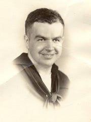 Howard Hobbs was a veteran of World War II.