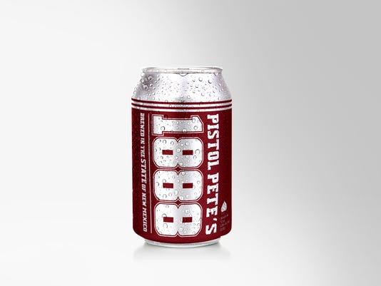 New NMSU beer