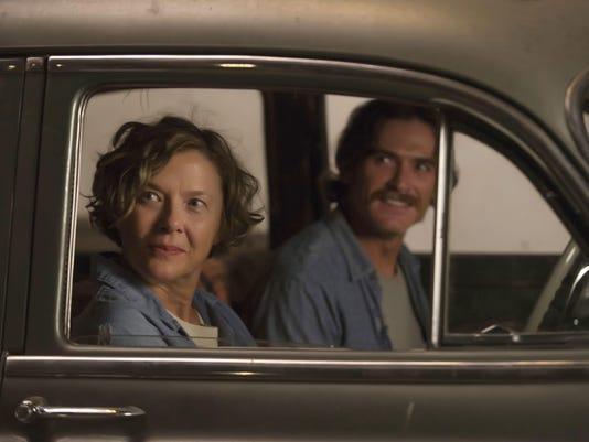 Annette Bening,Billy Crudup