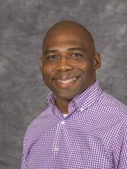 Damon Jackson, 39.