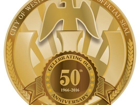 Westland_City_Seal_50thAnniversary_2016_FIN