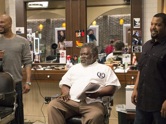 'Barbershop' review