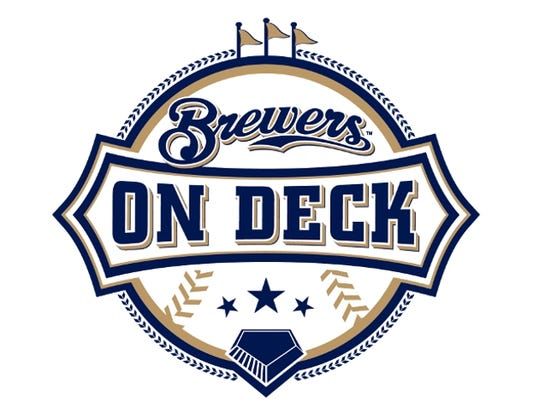 Brewers on Deck