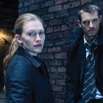 """Mireille Enos and Joel Kinnaman star in the fourth season of """"The Killing."""""""