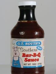 GT South's Rib House's Bar-B-Q Sauce