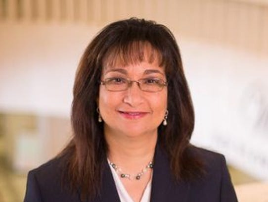Lila A. Jaber owns two small businesses that serve