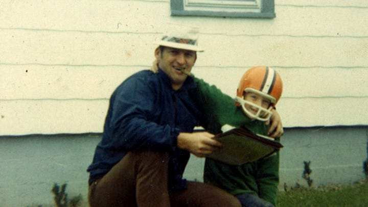 JC man was inspiring coach, father and friend
