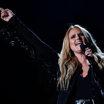 Miranda Lambert returning to Des Moines in early 2018
