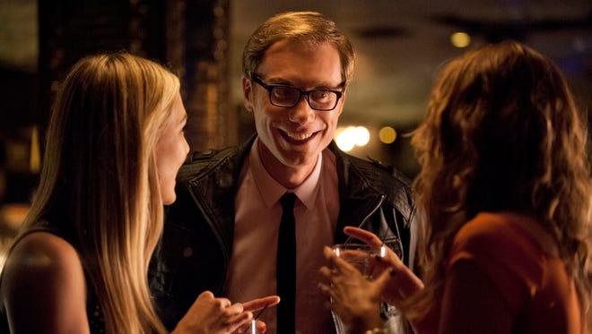 Stephen Merchant  stars in HBO's 'Hello Ladies.'