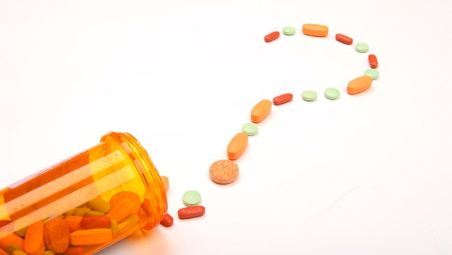 Plenty of questions surround medications that are still around long after you should have finished taking them.