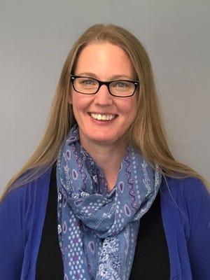 Dr. Jennifer Hopp