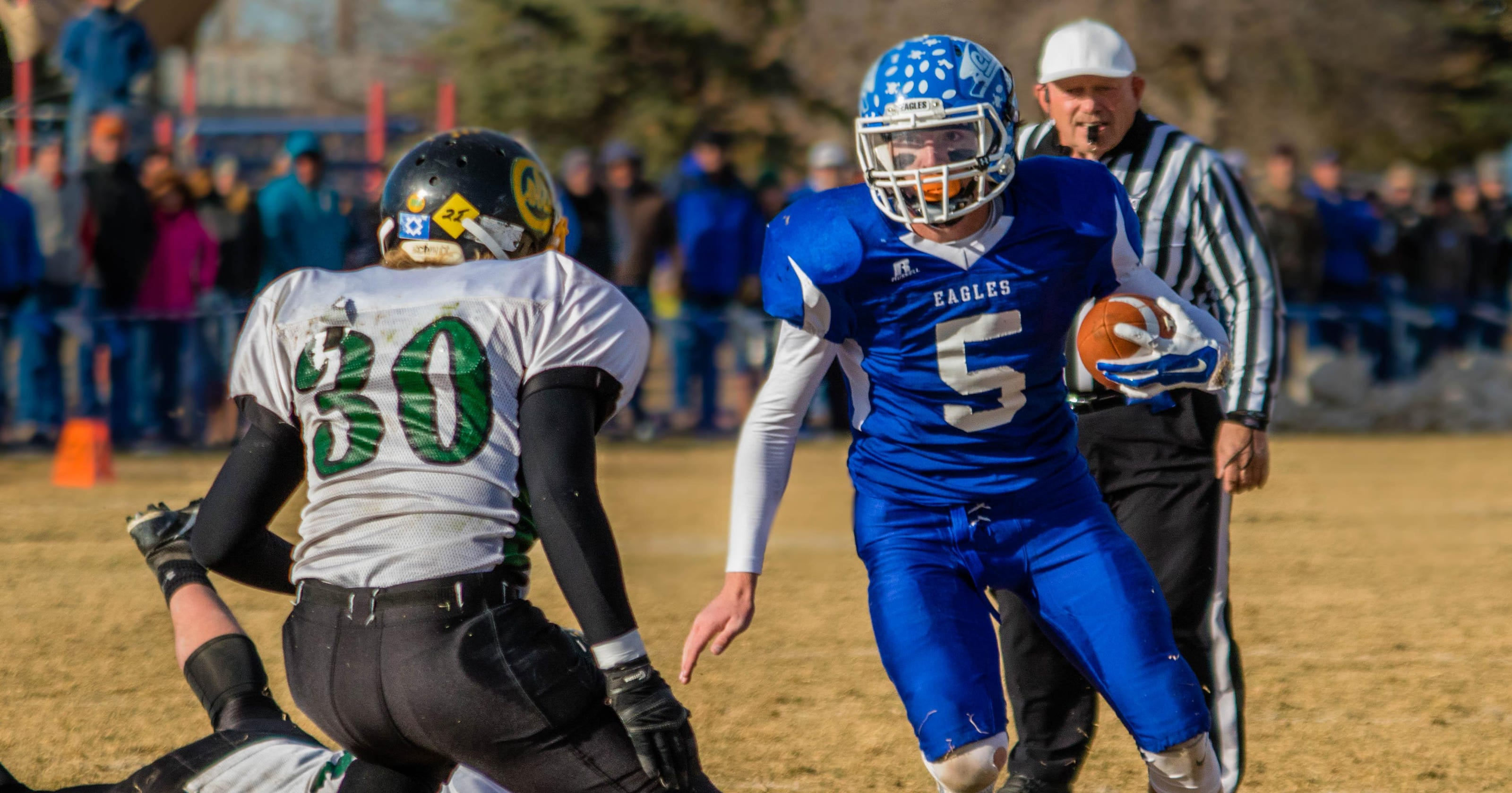 e00a6c5b Super-State Football: Fairfield, Simms, CJI and Chinook represented