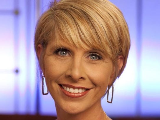 Tracy Wirtz, former Good Morning Acadiana host and news anchor.