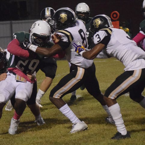 District 3-3A: Can Marksville, Avoyelles bridge the gap between them and Jena?