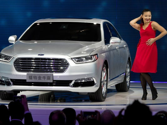 Ford-Taurus-unveiled-in-Shanghai