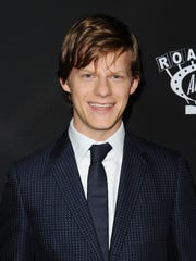 Lucas Hedges is an Oscar favorite for a nomination