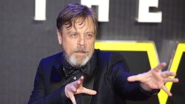 Tell us MORE, Luke!