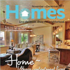 Mesquite Homes - November-December