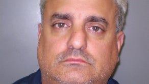 Anthony R. Servedio, 45, of Mohegan Lake