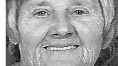 Mary G. Turner, 82