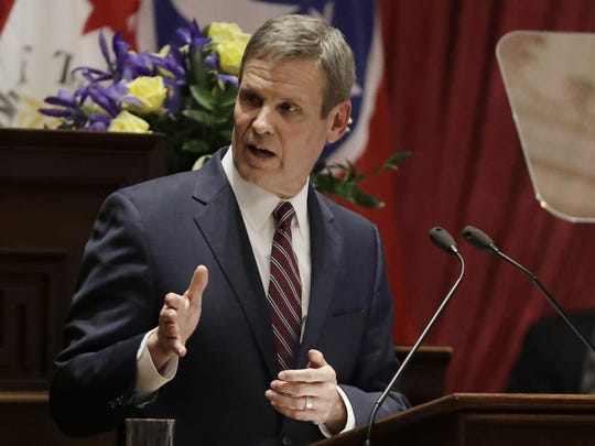 Tennessee Gov. Bill Lee has issued a stay-at-home order, after other surrounding states instituted similar measures.