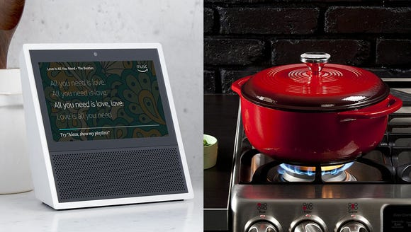 This deals will make your kitchen a little more high