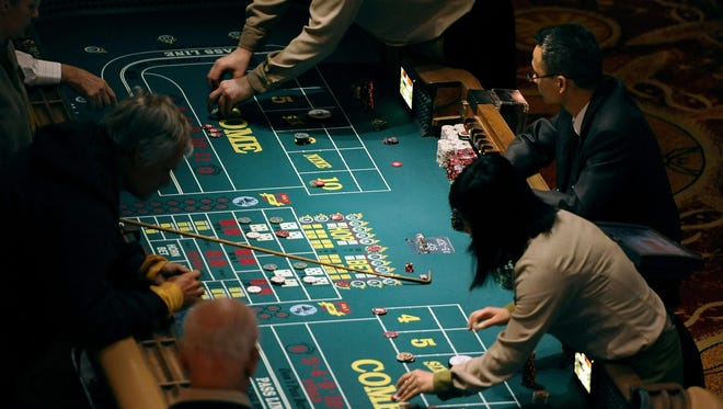 In the competition to attract and keep the biggest spenders, casinos are known to pull out the stops with comped hotel rooms, meals and rebates for a percentage of their losses.