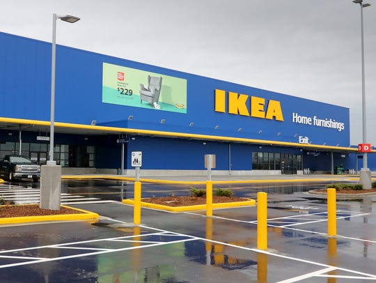 The Swedish-founded, Dutch-based IKEA is prepared to