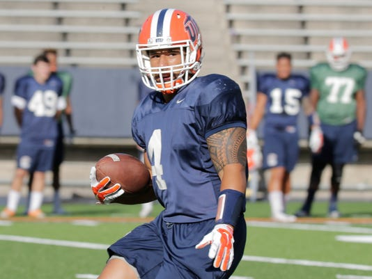 UTEP FOOTBALL LAUFASA BROTHERS 4