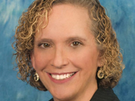 York County Coroner Pam Gay
